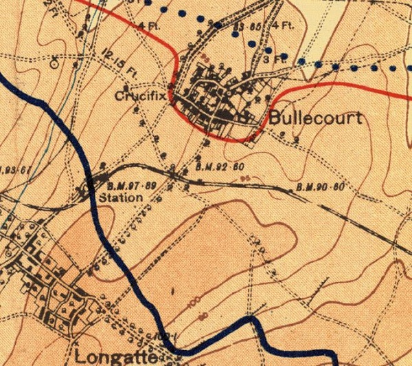 Bullecourt